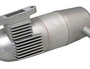 Äänenvaimennin G2300 SuperTigre