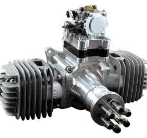 116cc bensinmotor flyg DLA