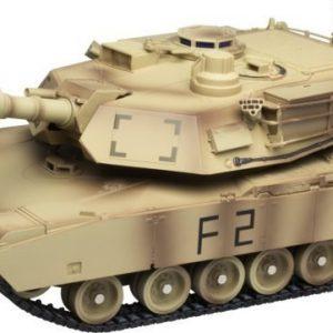 Abrams M1A2 1:24