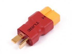 Adapter T-hane/XT60-hona