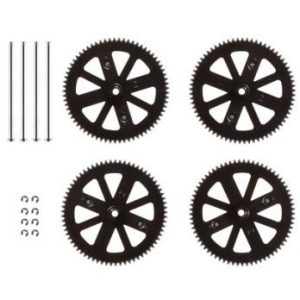 Akseli & ratas 2.0 sarja