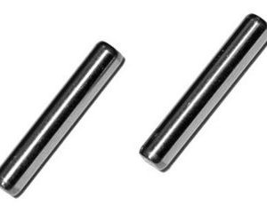 Akselit 3x17mm 2 kpl 1/8