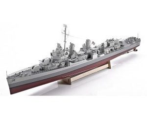 Aquacraft Fletcher Class US Navy ARTR