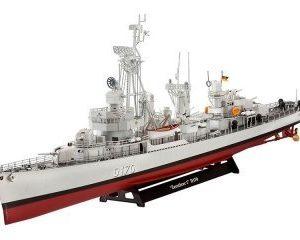Aquacraft Fletcher class German Navy ARTR