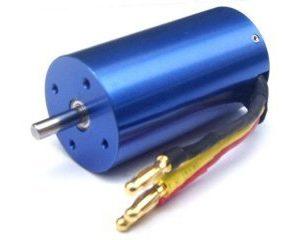 BSD 1/8 harjaton sähkömoottori KV 2230