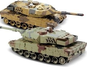 Battle Tanks 2
