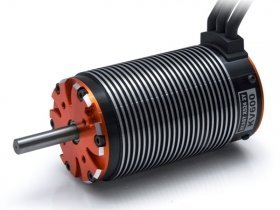 Beast X524 1/5 600KV motor