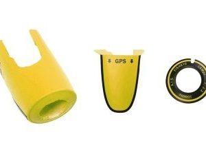 Bebop EPP nokka keltainen