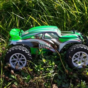 Beetle 1:10 Brushless MonsterTruck 4WD 2