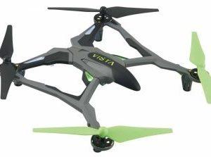 Dromida Vista UAV grön RTF