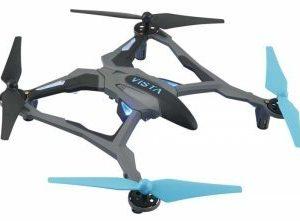 Dromida Vista UAV sininen RTF