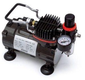 Dynamic TC318 - Airbrush kompressori