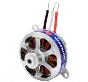 Dynomax 28-20-1850 harjaton sähkömoottori