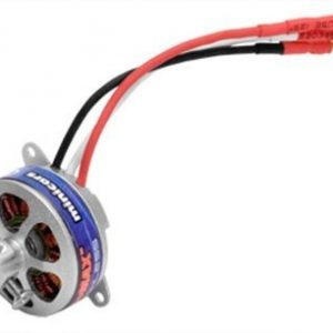 Dynomax 28-25-1400 harjaton sähkömoottori