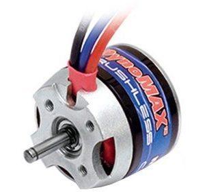 Dynomax 28-29-1200 harjaton sähkömoottori