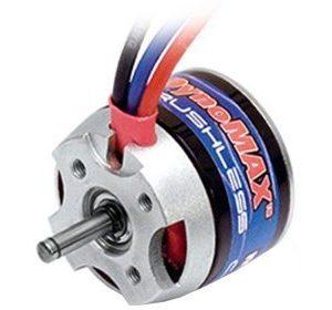 Dynomax 28-29-740 harjaton sähkömoottori