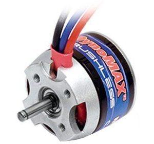 Dynomax 28-29-900 harjaton sähkömoottori