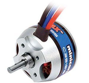 Dynomax 35-32-1010 harjaton sähkömoottori