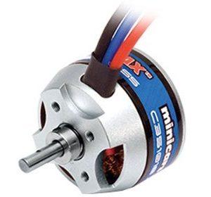 Dynomax 35-32-1220 harjaton sähkömoottori