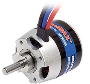 Dynomax 35-42-1300 harjaton sähkömoottori
