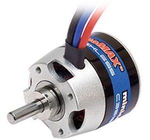 Dynomax 35-42-1550 harjaton sähkömoottori