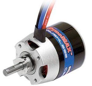 Dynomax 35-48-1100 harjaton sähkömoottori
