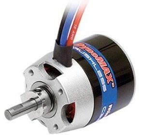 Dynomax 35-48-1435 harjaton sähkömoottori