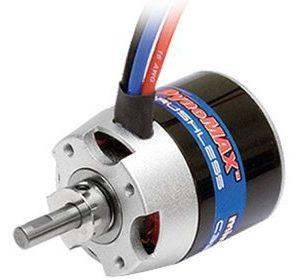 Dynomax 35-48-920 harjaton sähkömoottori