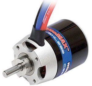 Dynomax 35-54-730 harjaton sähkömoottori