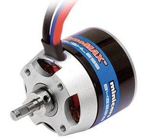Dynomax 42-48-630 harjaton sähkömoottori