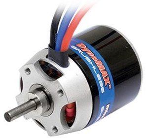 Dynomax 42-59-460 harjaton sähkömoottori