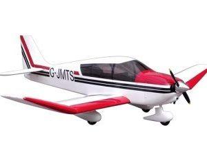 ESM Robin DR400A 100cc ARF