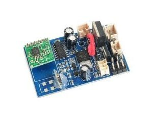 Elektroniikkayksikkö Max V912