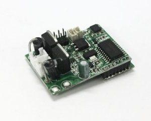 Elektroniikkayksikkö PCB F639/Buzzard