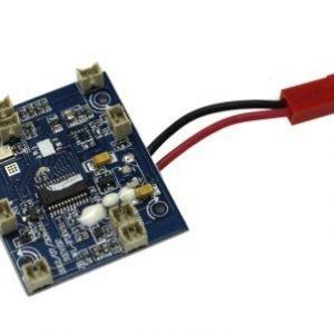 Elektroniikkayksikkö i-Copter V929