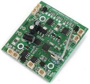 Elektronikenhet V262