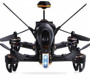 F210 racing drone Walkera