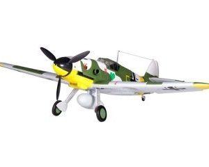 FMS BF109-F 1400 PnP