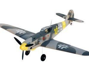 FMS BF109-F 750 PnP