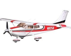 FMS Cessna 182 1100 PnP