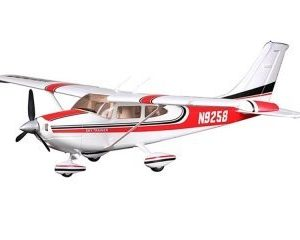 FMS Cessna 182 1100mm RTF