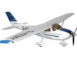 FMS Cessna 182 1400 PnP