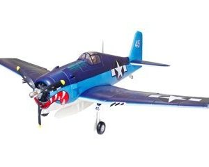 FMS F6F Fighter 1400 PnP