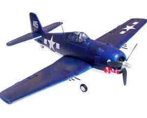 FMS F6F Hellcat 750 PnP