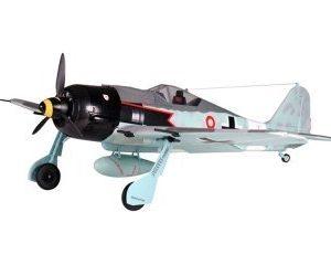 FMS FW190A-8 1400mm PnP