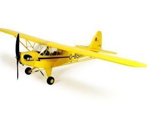 FMS J-3 Cub 1100 RTF