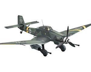 FMS JU-87 Stuka 1400 PnP