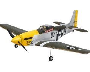 FMS P-51D Mustang 800 PnP