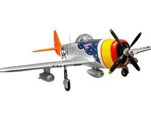 FMS P47 Thunderbolt 1400 PnP