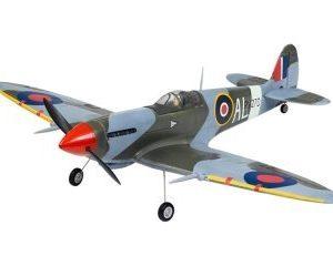 FMS Spitfire 800 PnP